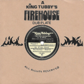 "SALE ITEM - Cultural Roots - No Fish Head / King Tubbys - Version (King Tubby / Dub Store) 7"" JPN"